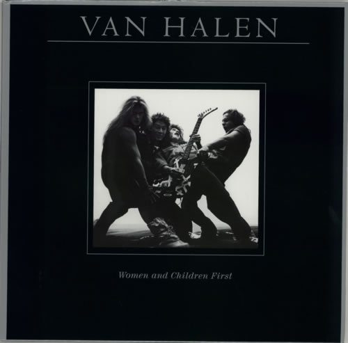 Van+Halen+Women+And+Children+First+-+180+592496