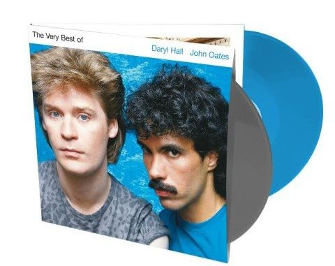Daryl Hall Amp John Oates Reissue 2001 S Very Best Of Double