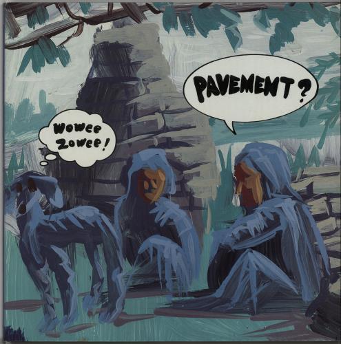 Pavement+Wowee+Zowee+644966