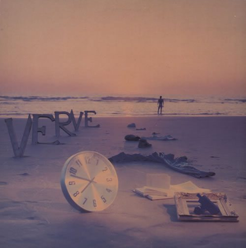 The Verve Vinyl And Deluxe Cd Reissues Of A Northern