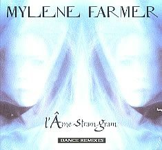 L'Âme-Stram-Gram - Dance Remixes - 1999 French limited edition 4-track CD single