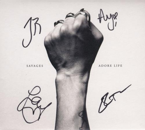 savages_adorelife-autographed-660703