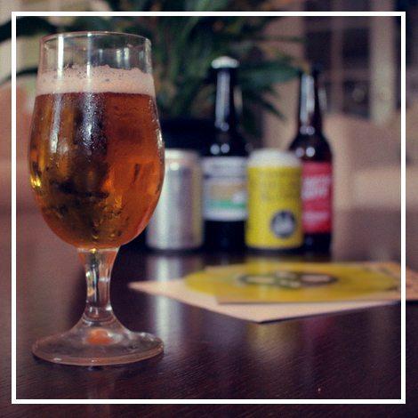 vinyl-beer