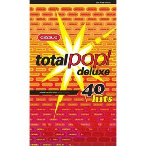 Total Pop! - The First 40 Hits (2009 UK 'Deluxe Edition' 4-disc set