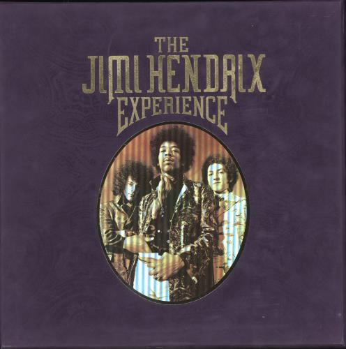 This weeks Audiophile collectables at eil com including Jimi Hendrix