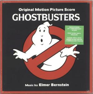 Movie Collectors Get This! Ghostbusters 2019 Clear & Slime Green