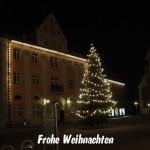 Weihnachtliches Rottenburg 2008