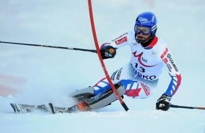 préparer compétition ski