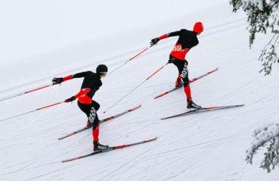 Comment choisir ses skis de fond