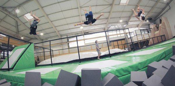 Séance-de-trampoline-avec-les-athlètes-du-#TeamEkosport