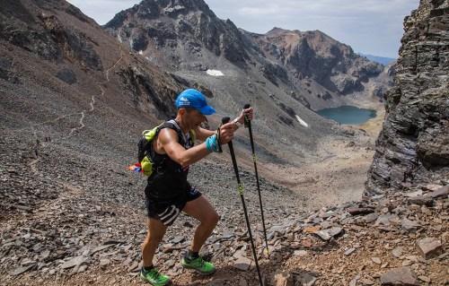 Echappee belle trail runner