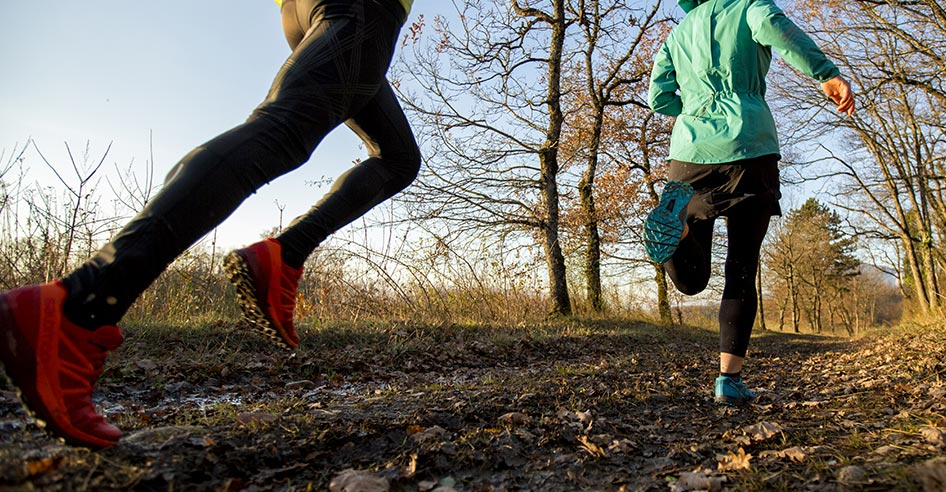 Salomon chaussures de trail running Homme Femme