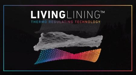 Technologie Living lining