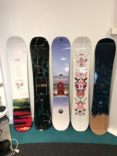 Salomon-Snowboard-Femme-2019