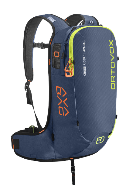 Ortovox Cross Rider 18 Avabag 2019