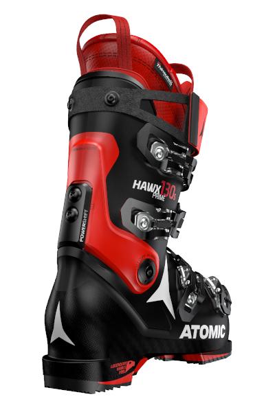 Chaussure Atomic Hawx Prime 130 2019 Côté 1