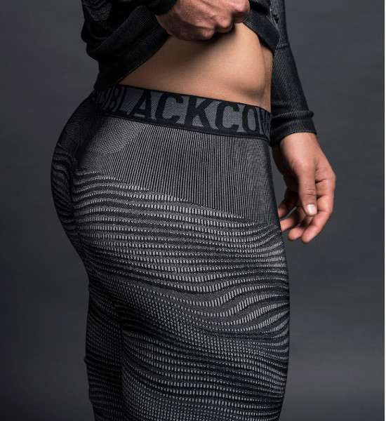 Odlo Performance Blackcomb Collant Homme