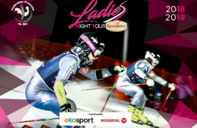 Ladies Night Tour