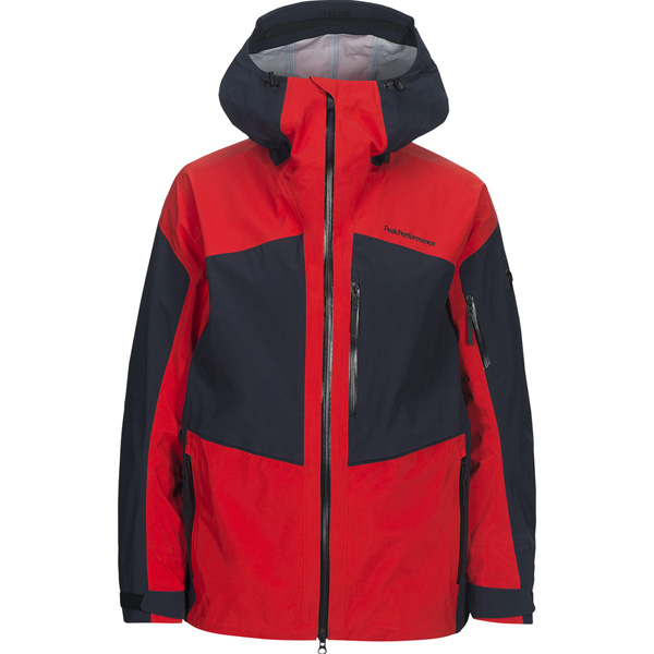 PEAK PERFORMANCE GRAVITY JKT DYNARED 2019 1