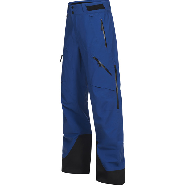 PEAK PERFORMANCE GRAVITY PANT ISLAND BLUE 2019 2