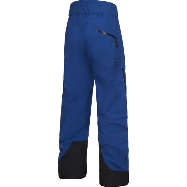 PEAK PERFORMANCE GRAVITY PANT ISLAND BLUE 2019 3