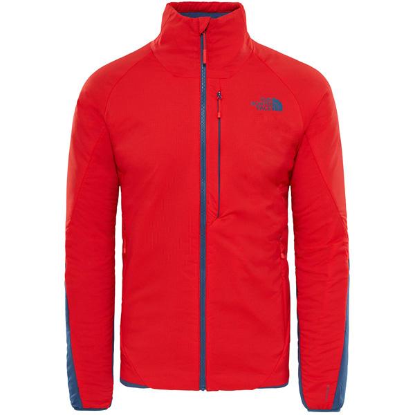 Veste Ventrix Jacket Urban Centennial Red Shady Blue 2018