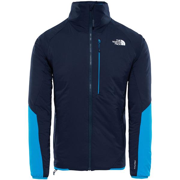 Veste Ventrix Jacket Urban Navy Hyper Blue 2018