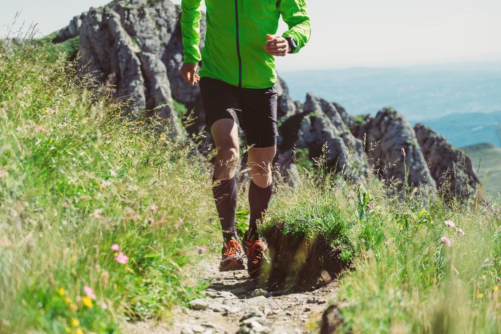 Trail des Sangliers
