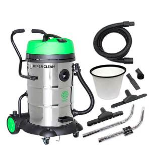 Aspirador de Po e Liquidos IPC Hiper Clean A275 2400W