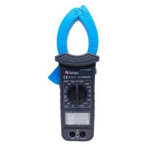Alicate Amperimetro Minipa Digital E-3III 1000V