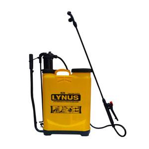 Pulverizador LYNUS PL16