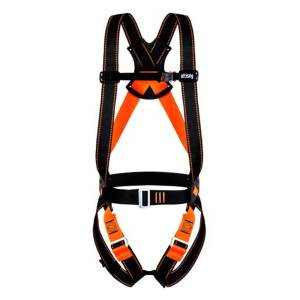 Cinturão de Segurança 3M Custom Plus Paraquedista 1 Pontos