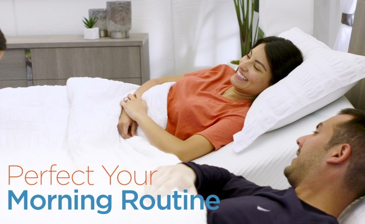 How Furniture Helps Your Morning Ritual