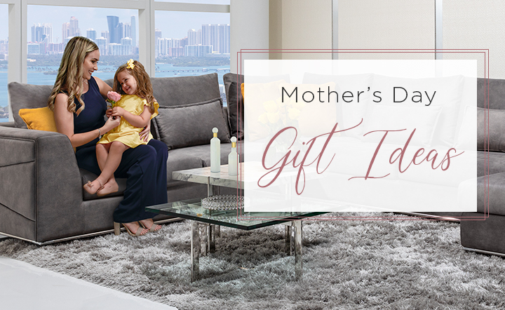Mother's Day Gift Ideas: Gift's She'll Love