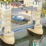 LEGO London Tower Bridge