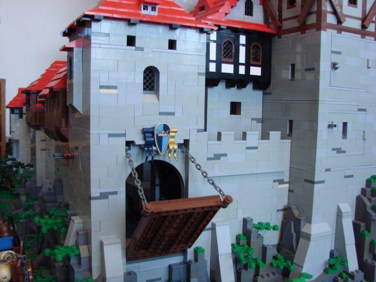Castillo de Radoch, por Radegast