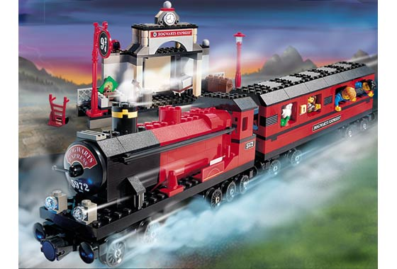 4708-1 Hogwarts Express