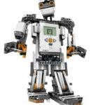 Comparativa NXT 9797 y 8547 LEGO Mindstorms - electricBricks