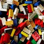 LEGO Story Builder y la realidad aumentada