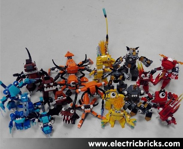 Mixels-electricBricks