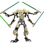 LEGO Star Wars Constraction Buildable Figures