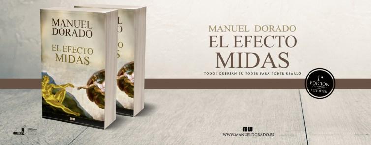 Banner El Efecto Midas