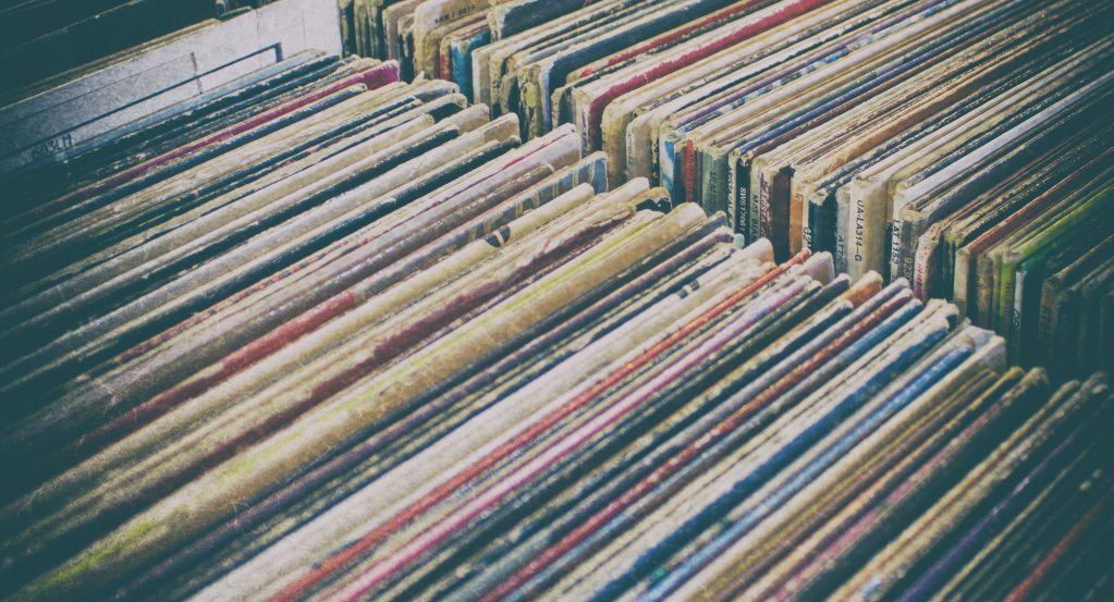 Beginner's Guide On How To Clean Vinyl Records