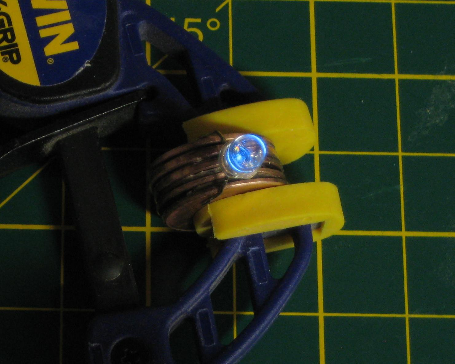 9) I Made Penny Batteries #NewThingEveryDay