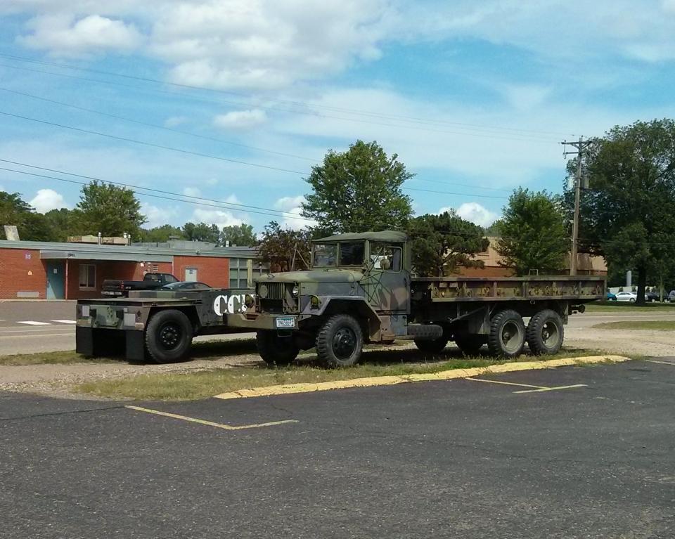 Truck 2