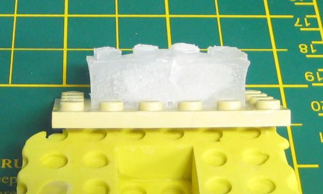 Ice Lego