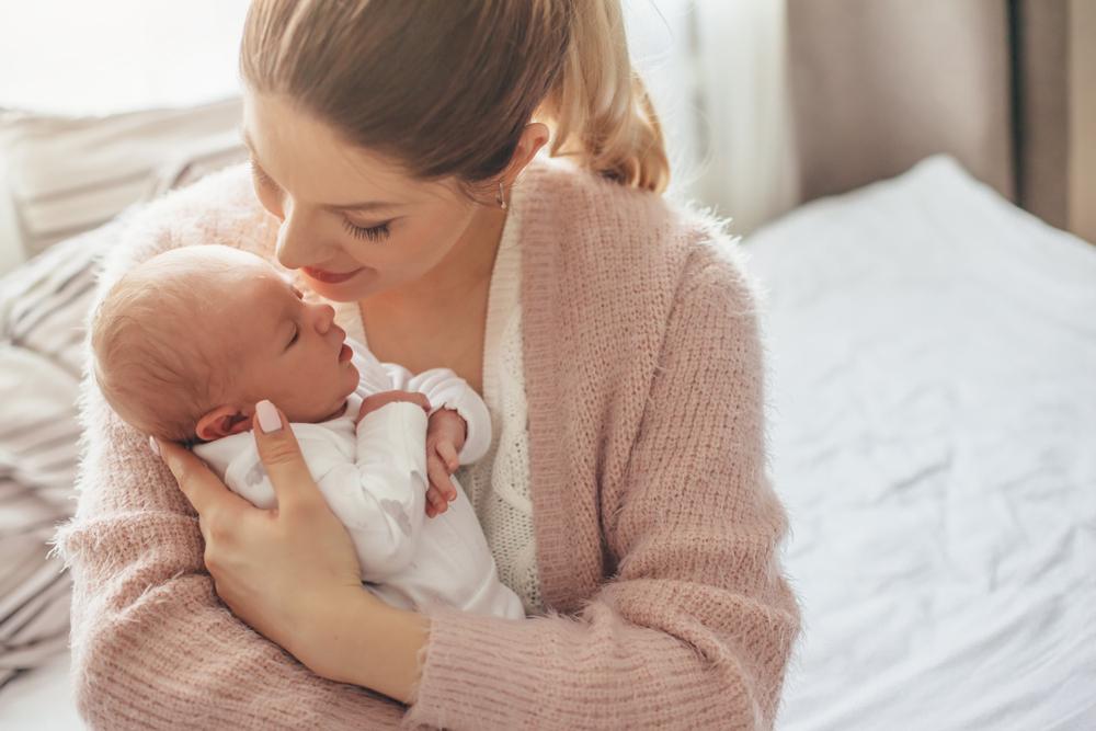 ingrijirea bebelusului la domiciliu