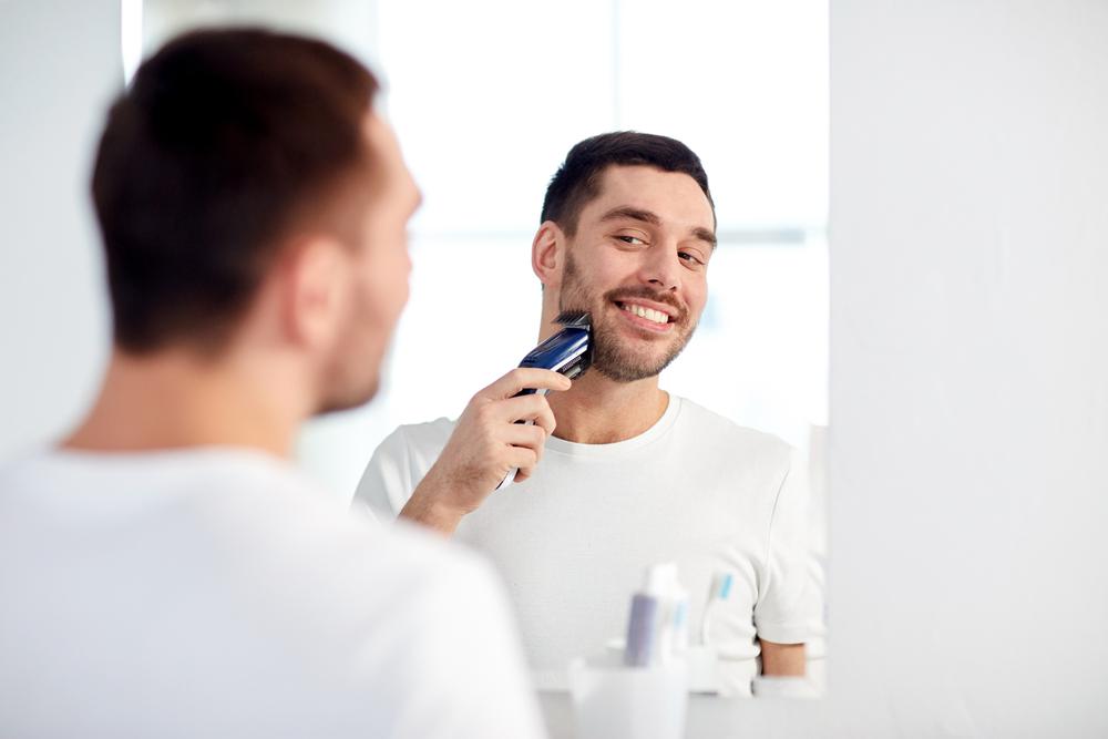ingrijirea barbii