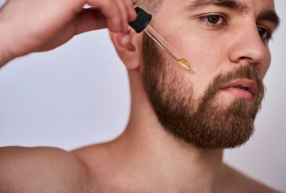 uleiuri pentru barba