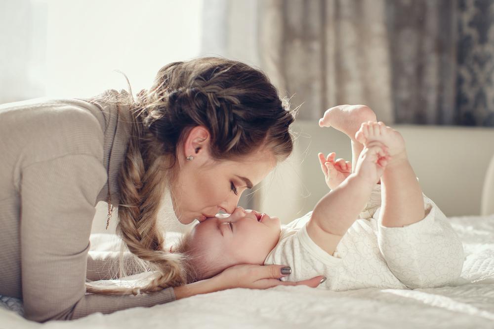 activitati pentru relaxarea bebelusului